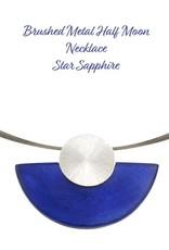 ORIGIN Half Moon Necklace