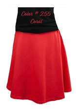 Su Placer Beth Skirt - P-23125