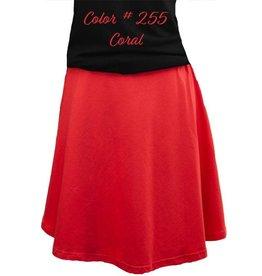 Su Placer Beth Skirt - P-23125