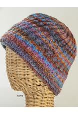 The Sweater Venture Boucle Fleece Lined Beanie