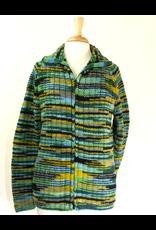 The Sweater Venture Angie Doubleknit Zip
