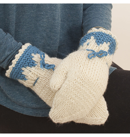 The Sweater Venture Kismit Mittens