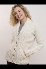The Sweater Venture Rocio Cowl Neck Cardigan
