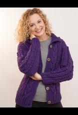The Sweater Venture Noemi Multi Cable ButtonUp