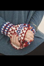 The Sweater Venture The Nordic Wristlet