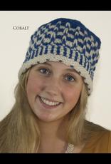 The Sweater Venture Polka Dot Mushroom Cap