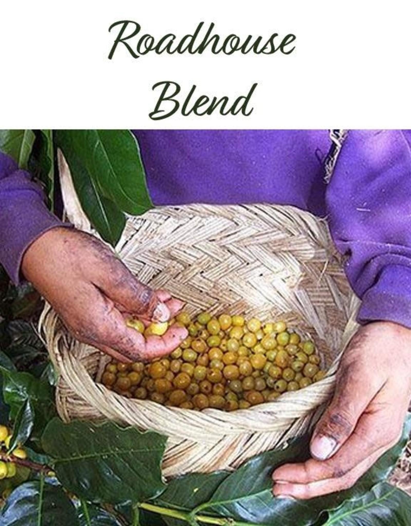 Dean's Beans Dean's Beans Roadhouse Blend Coffee