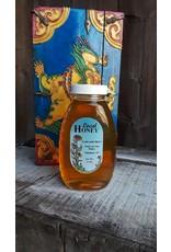 The Sweater Venture Local Raw Honey