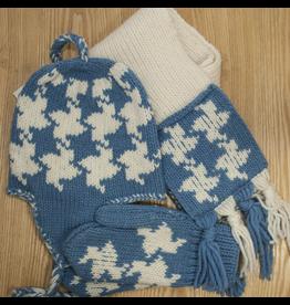 The Sweater Venture Merino Scarf