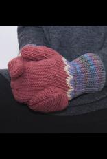 The Sweater Venture Icelandic Cotton Mitten