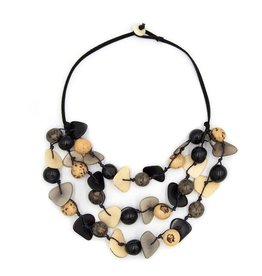 Soraya Cedeno Gisell Necklace