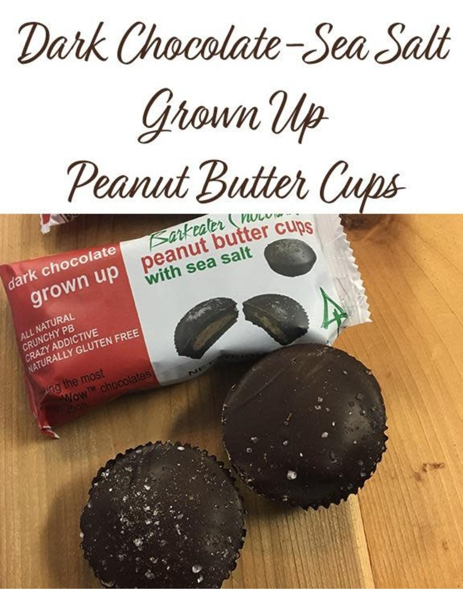 Barkeater Grown Up Peanut Butter Cups
