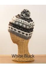 The Sweater Venture Ribbed Fleece Lined Ski Cap