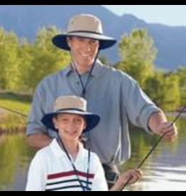 Wallaroo Hat Company Men's Explorer Sun Protection Hat