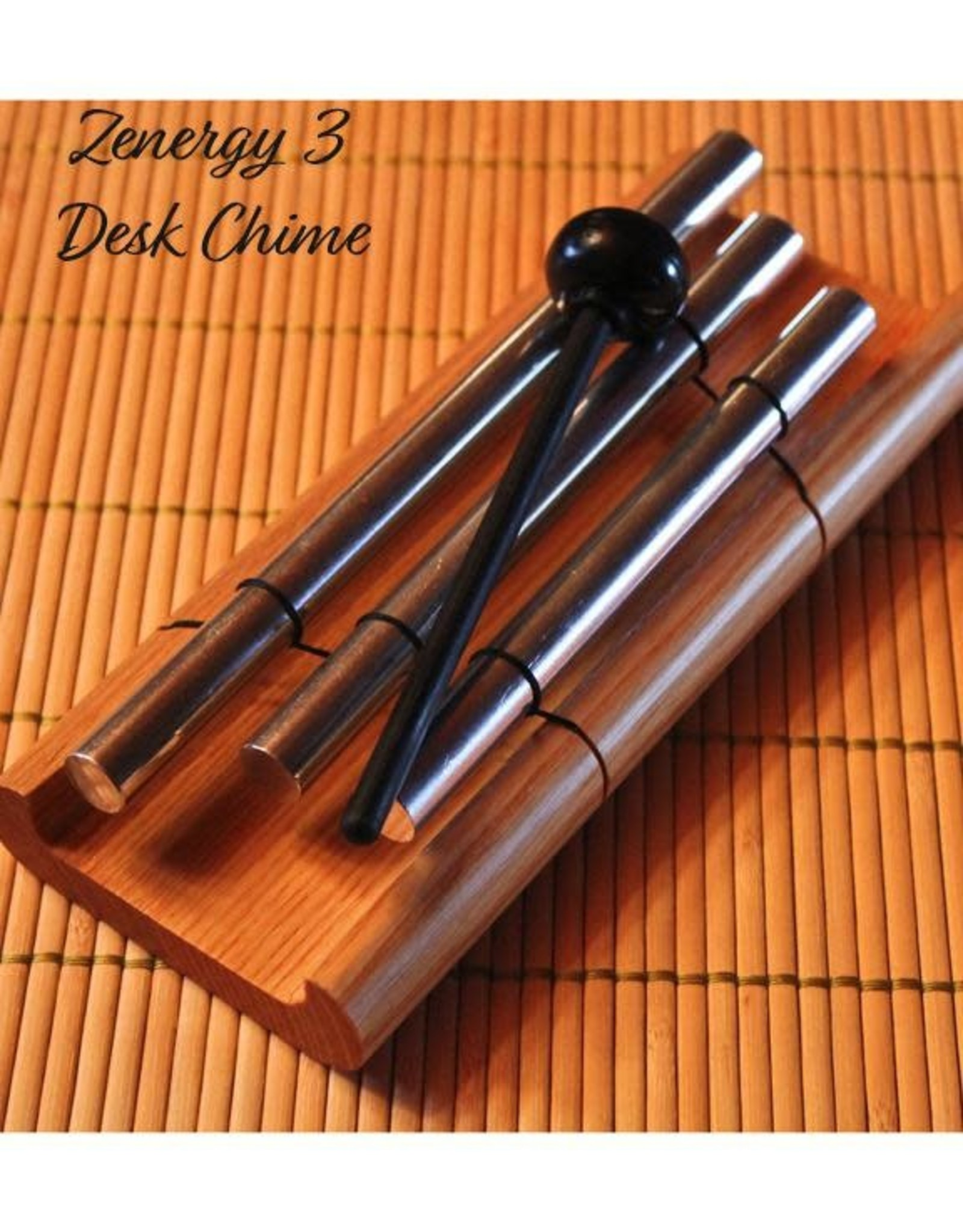 Woodstock Percussion Zenenergy Trio Chime