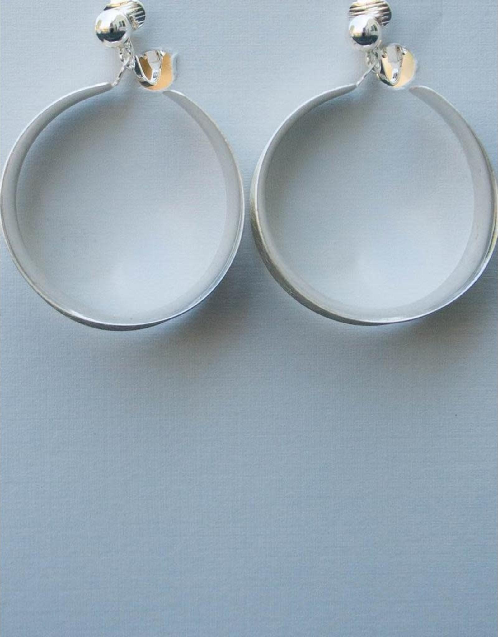 John Michael Richardson Clip Earring - P-34053