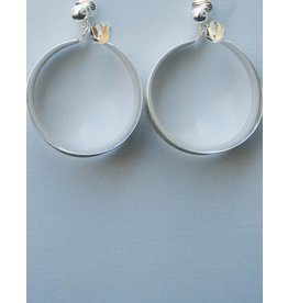 John Michael Richardson Clip Earring - P-34053