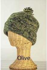 The Sweater Venture Snowfox Fleece Lined Ski Cap