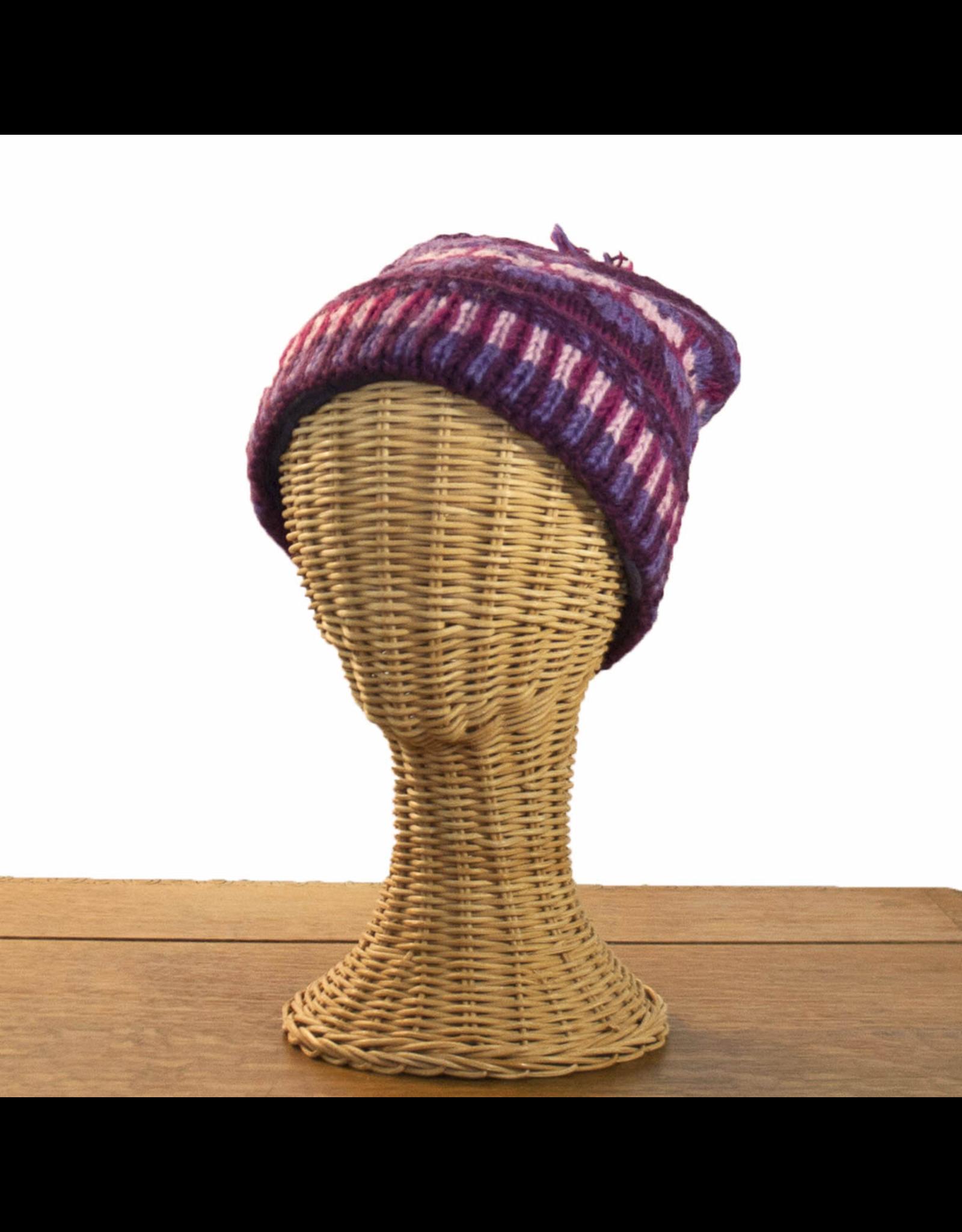 The Sweater Venture Art Deco Hat
