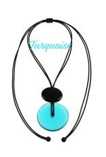ORIGIN Sliding Pendant Necklace