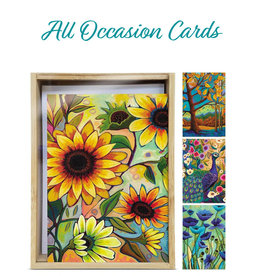 Tree-Free Cards Assorted Blank Note Cards