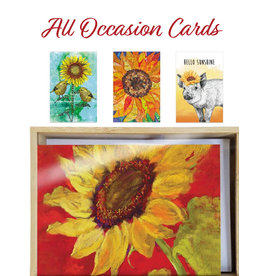 Assorted All Occasion Cards