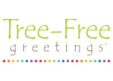 Tree-Free Cards