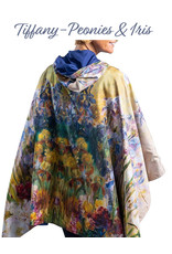 RainCaper Reversible Rain Cape