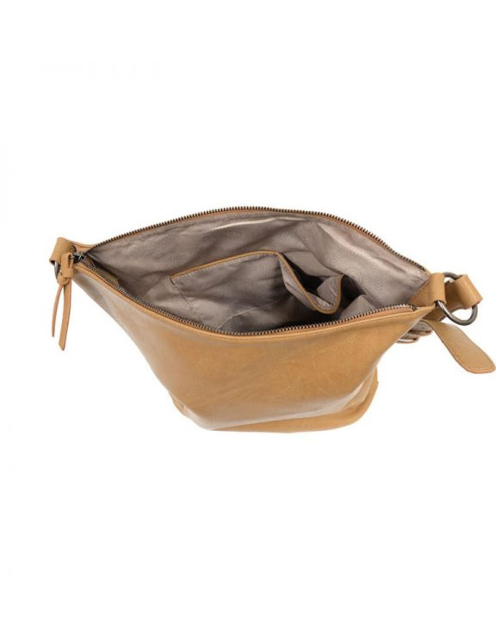 Joy Susan Nori Cross Body Bucket Bag
