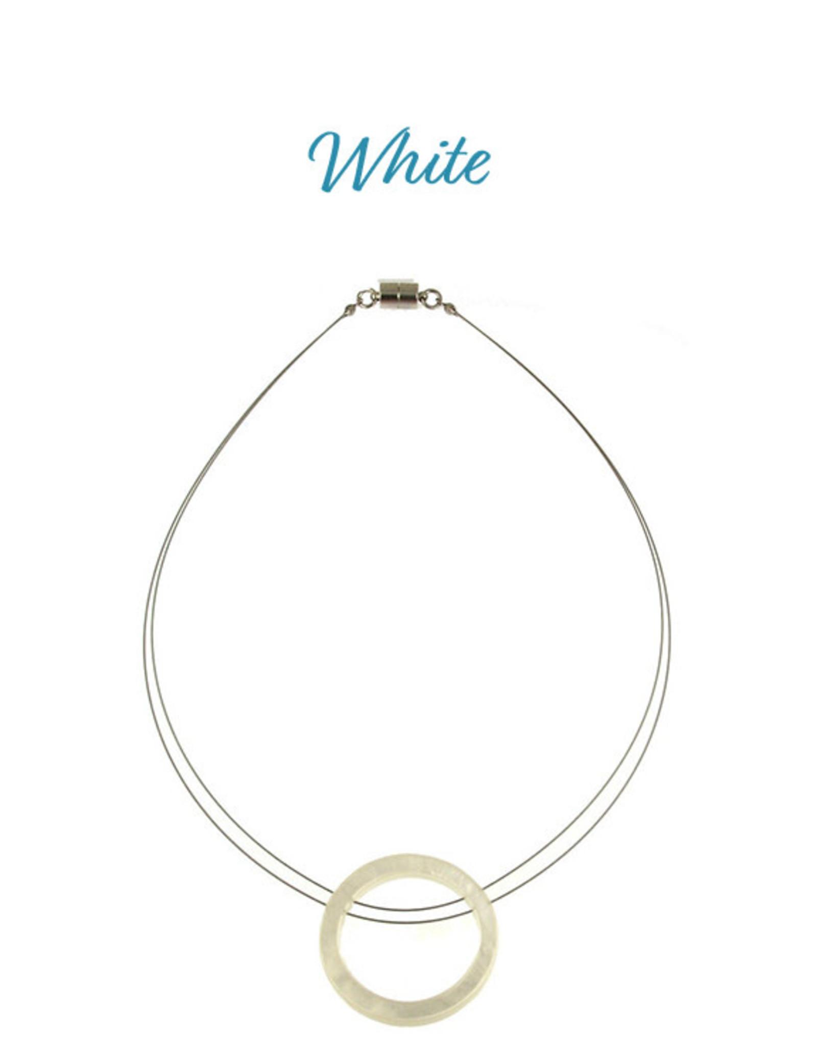 ORIGIN Circle Pendant