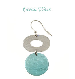 ORIGIN 2 Piece Earring
