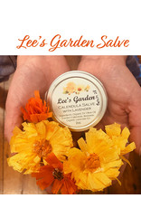 Lee's Garden Salve