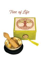 dZi Mini Meditation Bowl