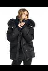 SAM Coat Matte Montana