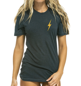 Aviator Nation Bolt Stitch Tee