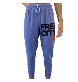 Free City Large 3/4 Sweats