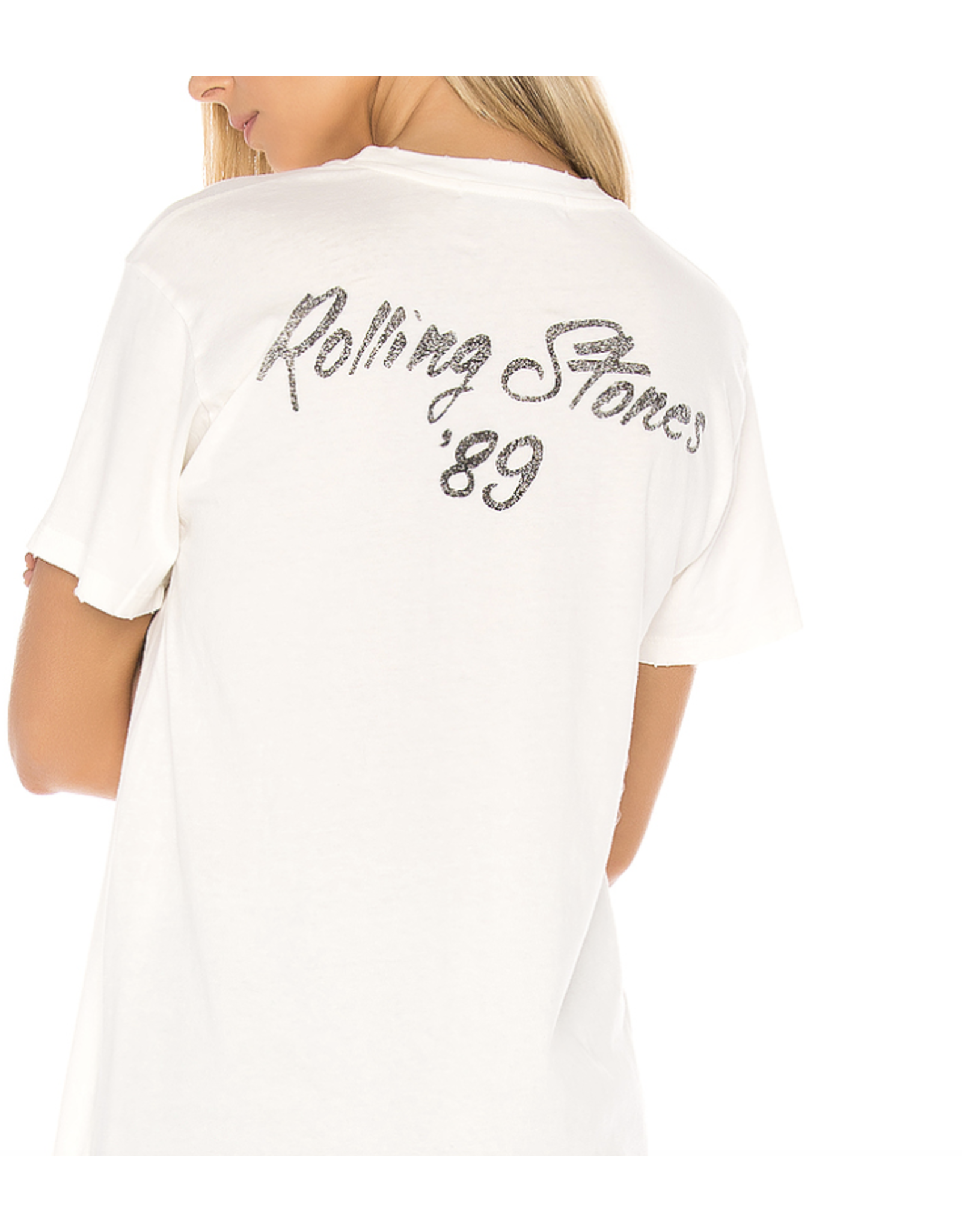 Daydreamer Rolling Stones Tee '89