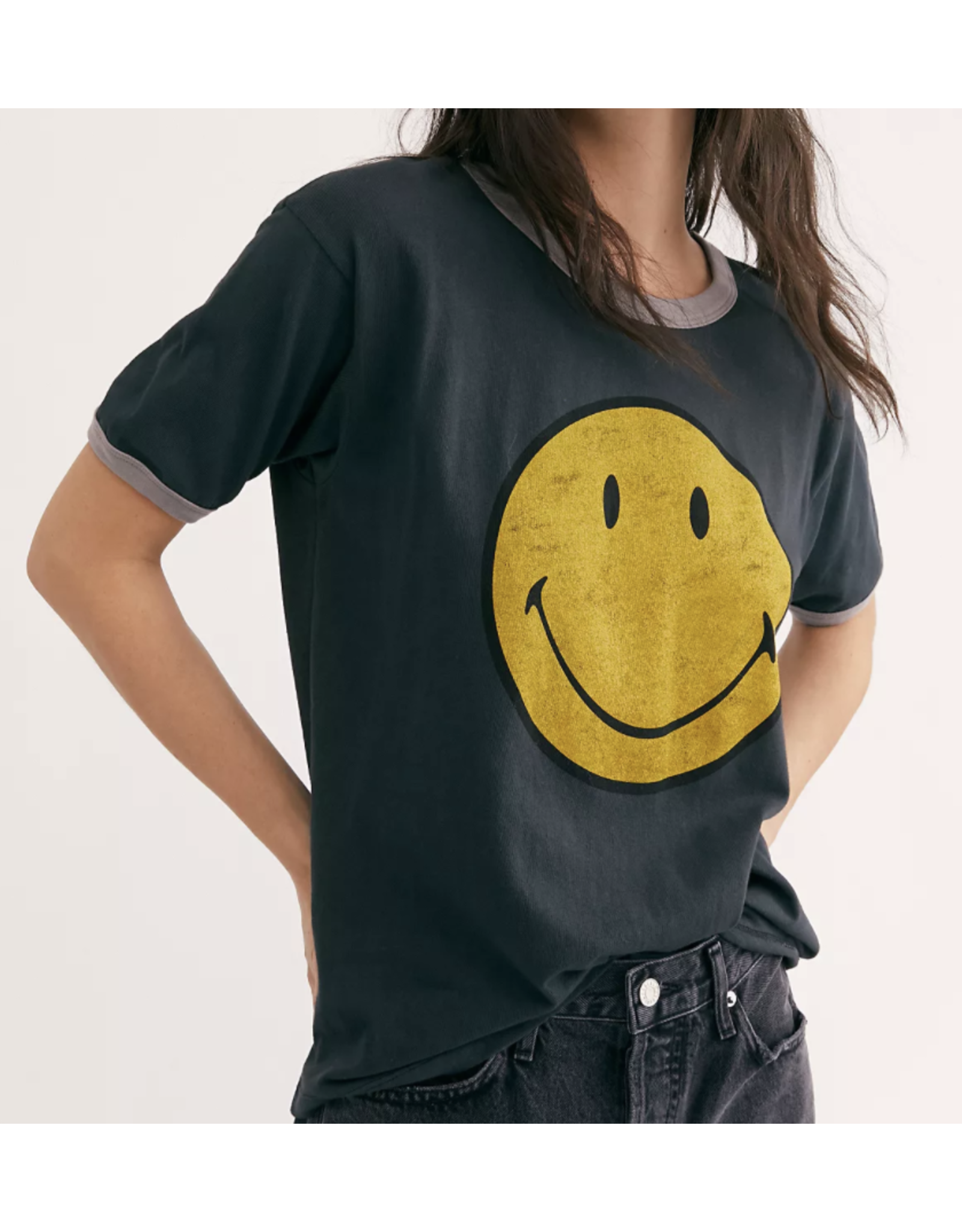 Daydreamer Smiley Tee