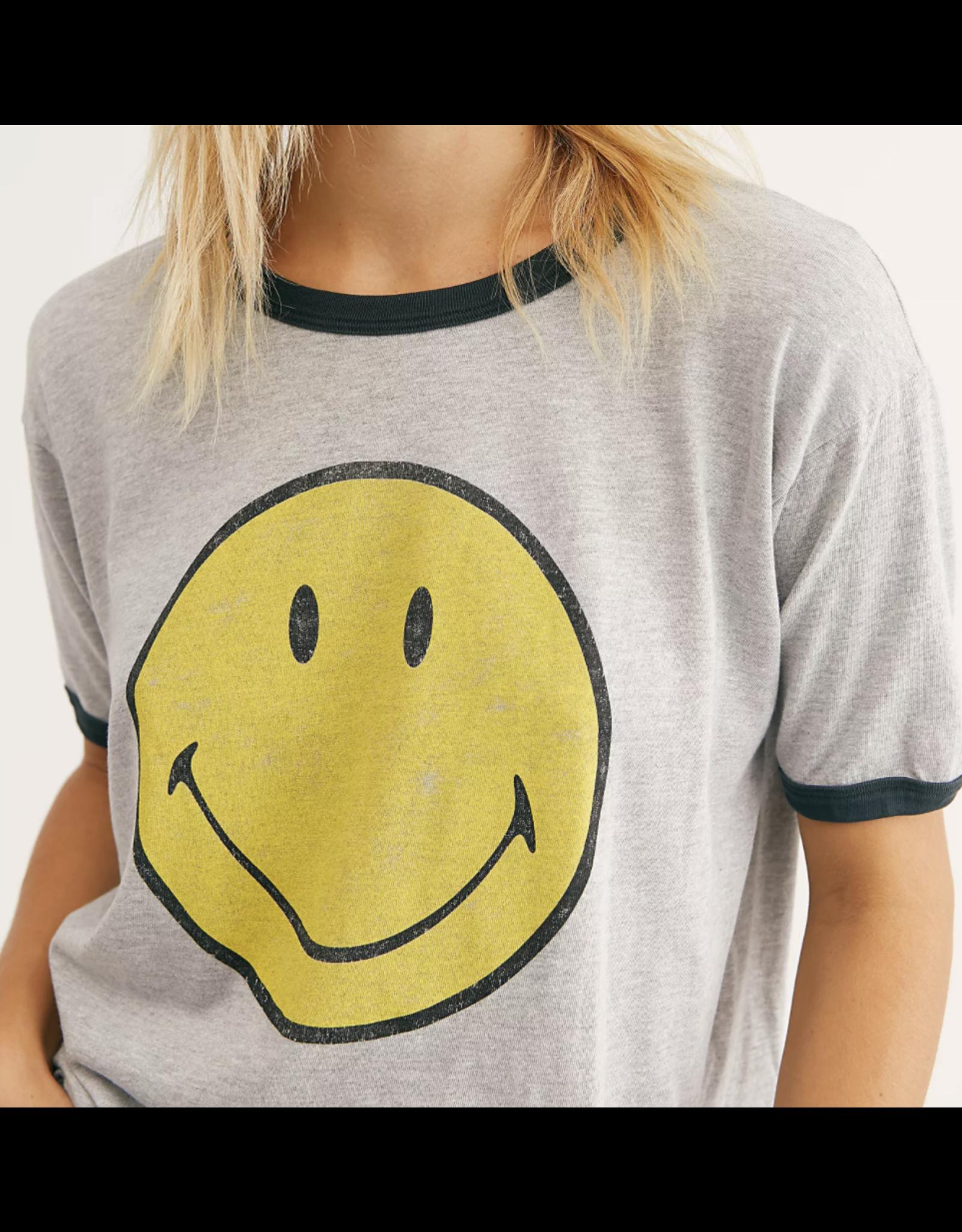 Daydreamer Daydreamer Smiley Tee