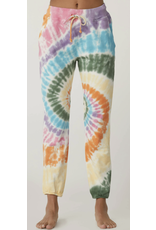 Daydreamer Tie-Dye Joggers