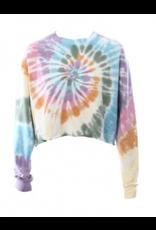 Daydreamer Tie-Dye Sweatshirt
