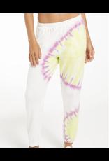 Z Supply Sunburst Tie-Dye Jogger