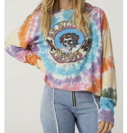 Daydreamer Daydreamer Grateful Dead Long Sleeve