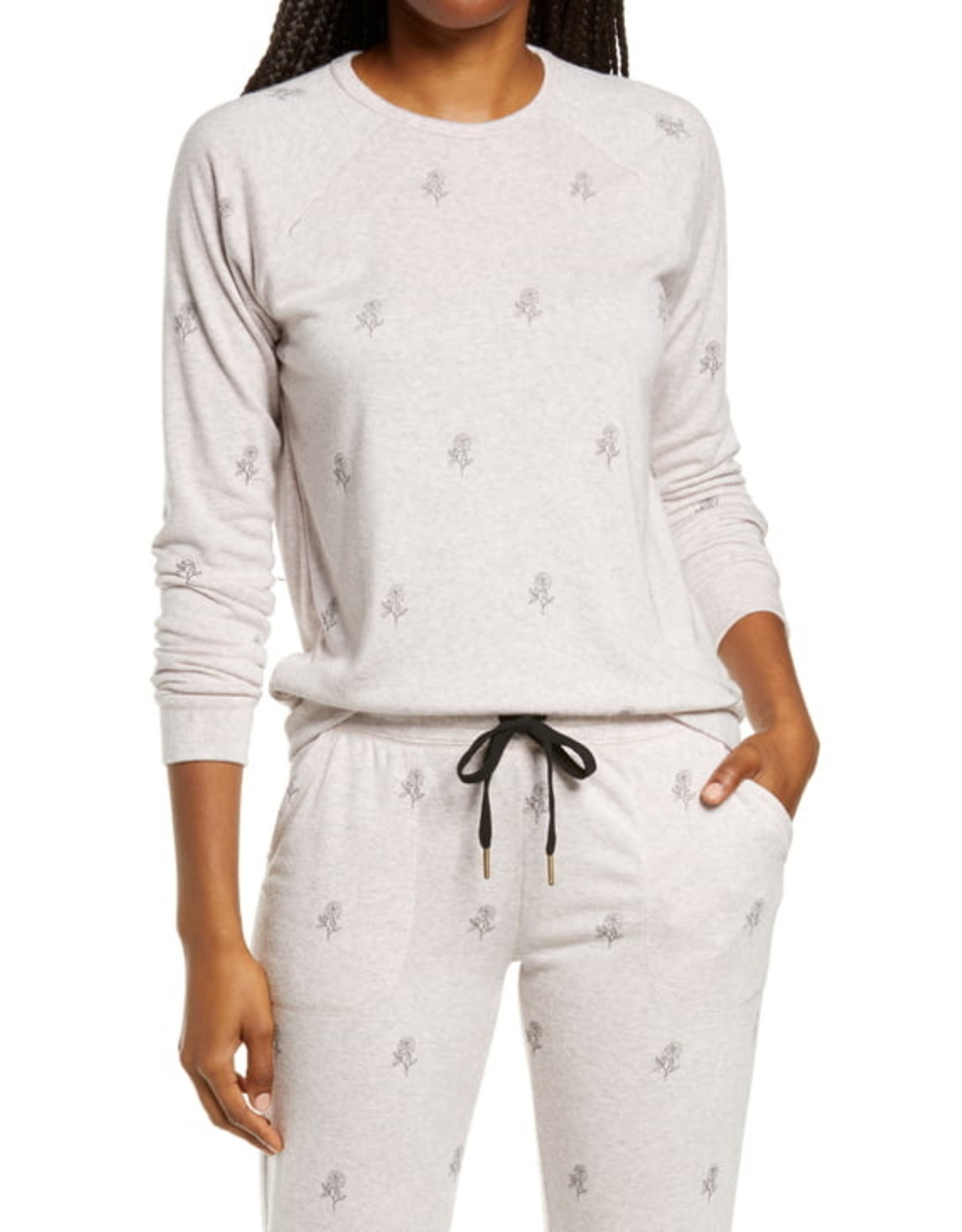 PJ Salvage PJ Salvage Rose Top