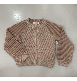 Saltwater Sand Sweater