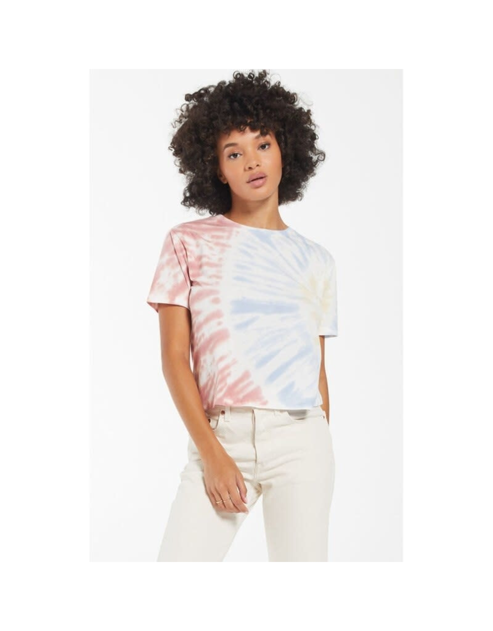 Z supply Z Supply Sol Ombre Tee