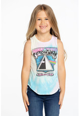 Chaser Chaser Pink Floyd Muscle Tank