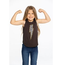 Chaser Chaser Lighting Muscle Tank