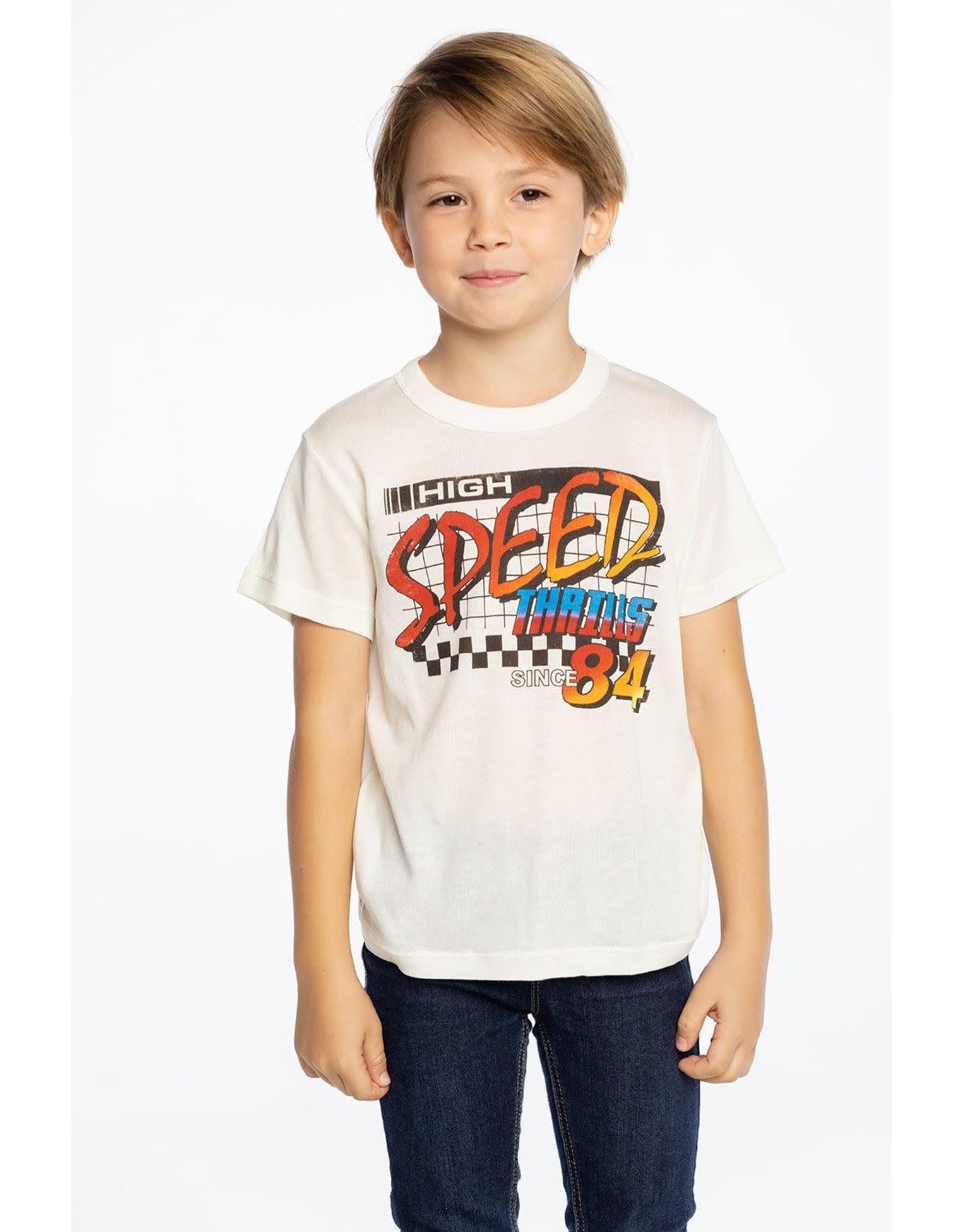 Chaser Chaser High Speed Thrills Tee