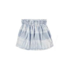 Bella Dahl Bella Dahl Smock Flutter Skirt